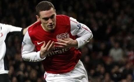 Thomas Vermaelen - Arsenal