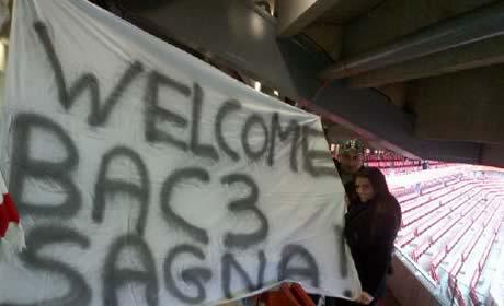 Bacary Sagna banner