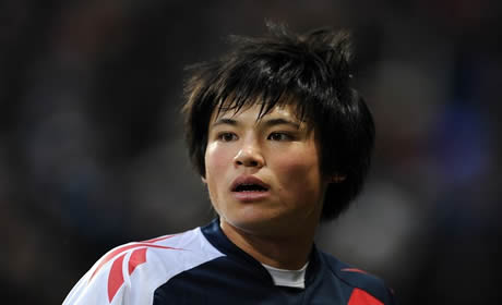 Ryo Miyaichi - Bolton