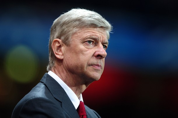 Wenger hails 'top quality' Ozil