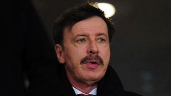 Kroenke wants 'cool' Premier League win