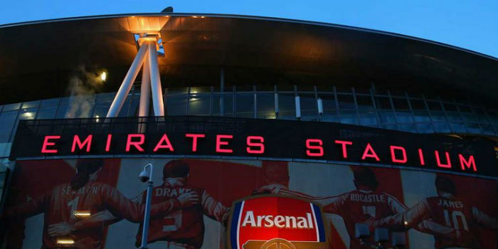 Fans to return to Emirates Stadium from next week