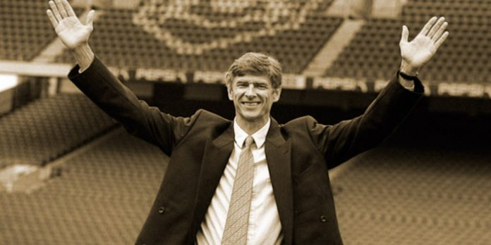 List of players who have played under Arsene Wenger at Arsenal