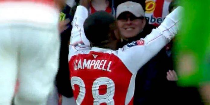Joel Campbell goal Sunderland