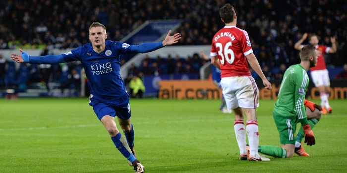 Jamie Vardy: By the Numbers - Arseblog News - the Arsenal news site