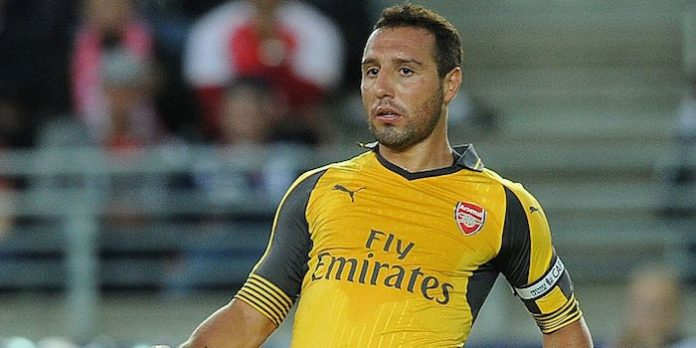 Report: Cazorla advised to have Achilles surgery