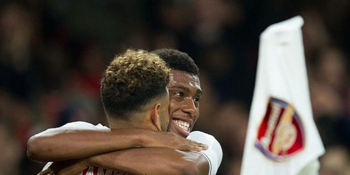 Video: Arsenal 2-0 Reading - extended highlights