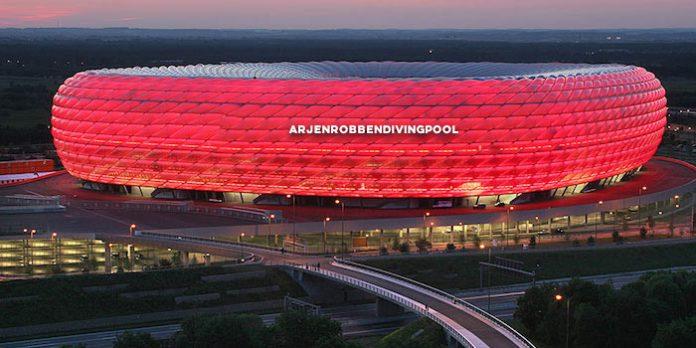 Bayern Munich fixture dates confirmed