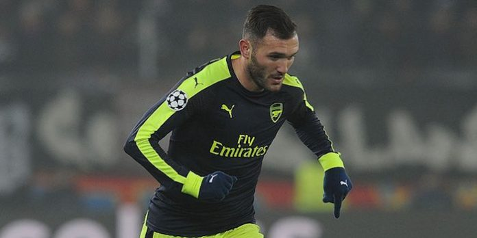 Wenger: Perez has an eye for goal