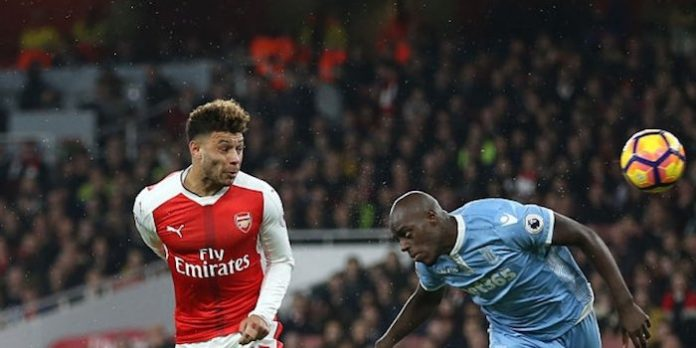 Wenger: I want developing Oxlade-Chamberlain to stay