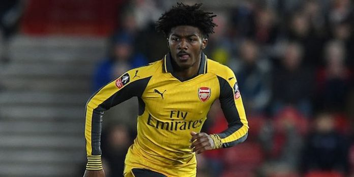 Maitland-Niles: I guess I played well