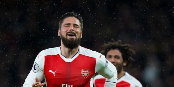 Report: Arsenal 2-0 Crystal Palace (inc goals)