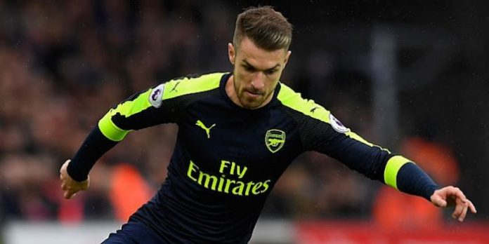 Ramsey: That was an ever so convincing win