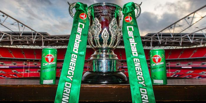Arsenal draw Nottingham Forest in Carabao Cup