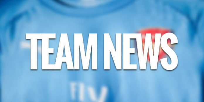Arsenal team news 2017-18