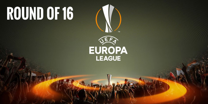 Who can Arsenal draw in the Europa League Round of 16? - Arseblog News -  the Arsenal news site