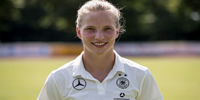Tabea Kemme reflects on injury hit Arsenal spell