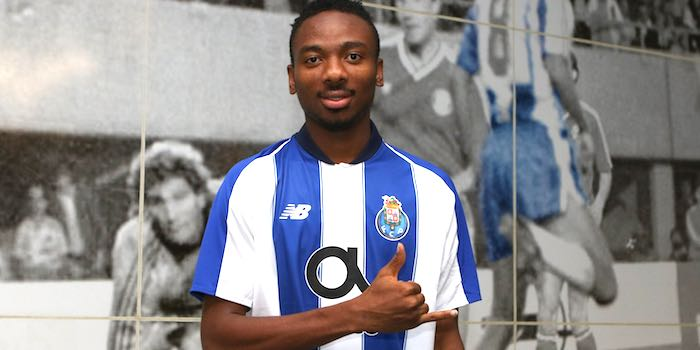 Nwakali stranded in Nigeria as visa hinders Porto return | Arseblog News - the Arsenal news site