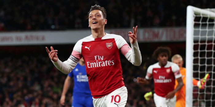 Arsenal's away trip to Leicester rescheduled | Arseblog News - the Arsenal news site
