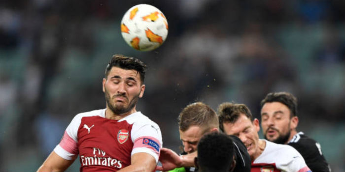 Kolasinac requests Bosnia leave of absence - Arseblog News ...