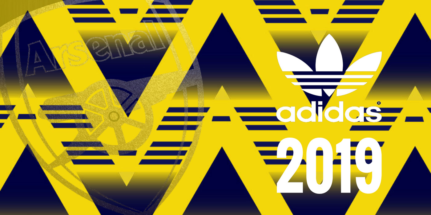 139847f4f50 Arsenal confirm Adidas kit deal from next season onwards