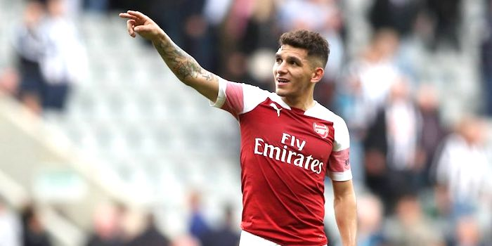 Torreira: It's not about height, it's about desire | Arseblog News - the Arsenal news site