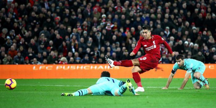 2168fc4e7 Report  Liverpool 5-1 Arsenal (inc goals)