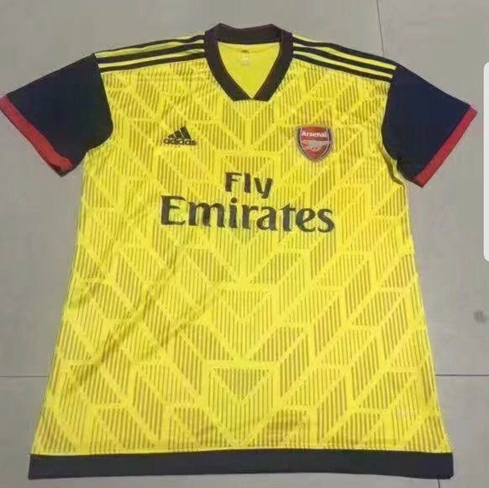 ef6a4f7dabe Pictures: Supposed leaked images of next season's Adidas kits ...