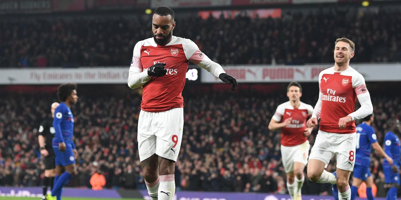 Arsenal News: Report: Arsenal 2-0 Chelsea (inc Goals)