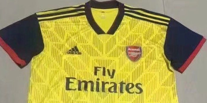 1ff466d52 Pictures  Supposed leaked images of next season s Adidas kits ...
