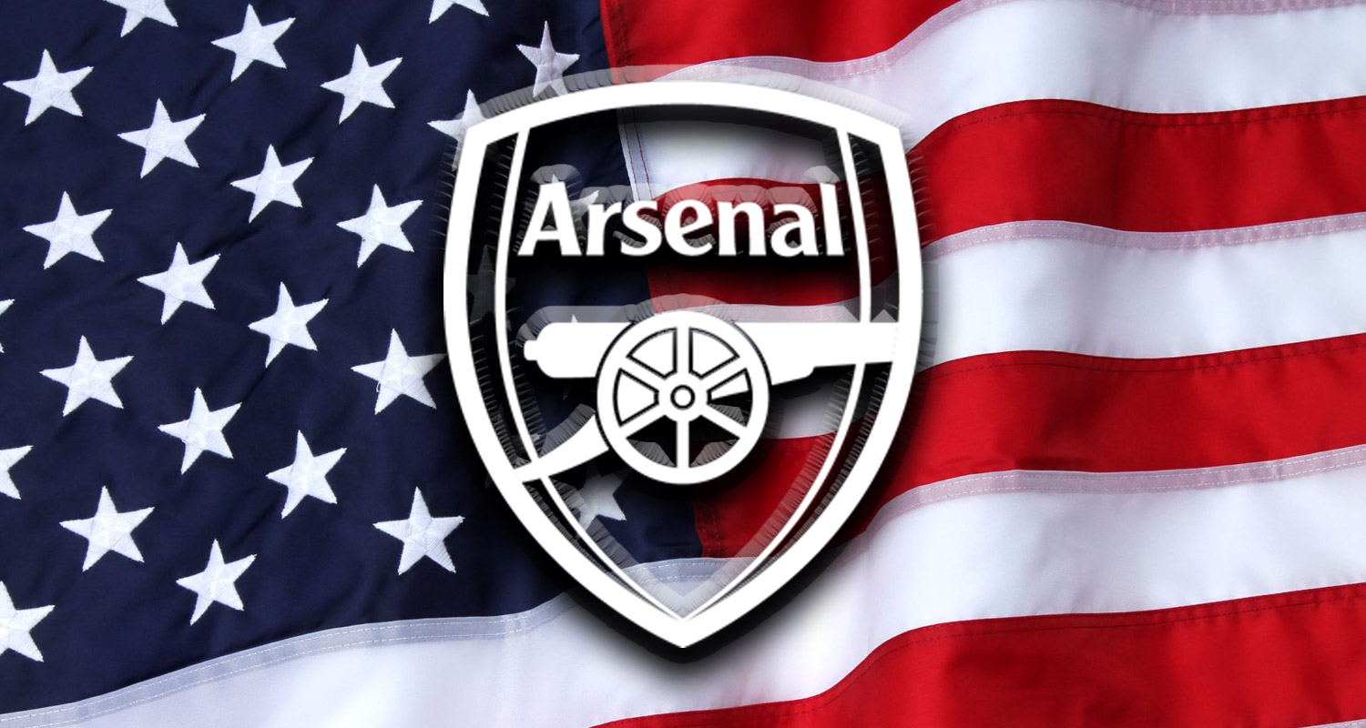 Arsenal USA pre-season 2019