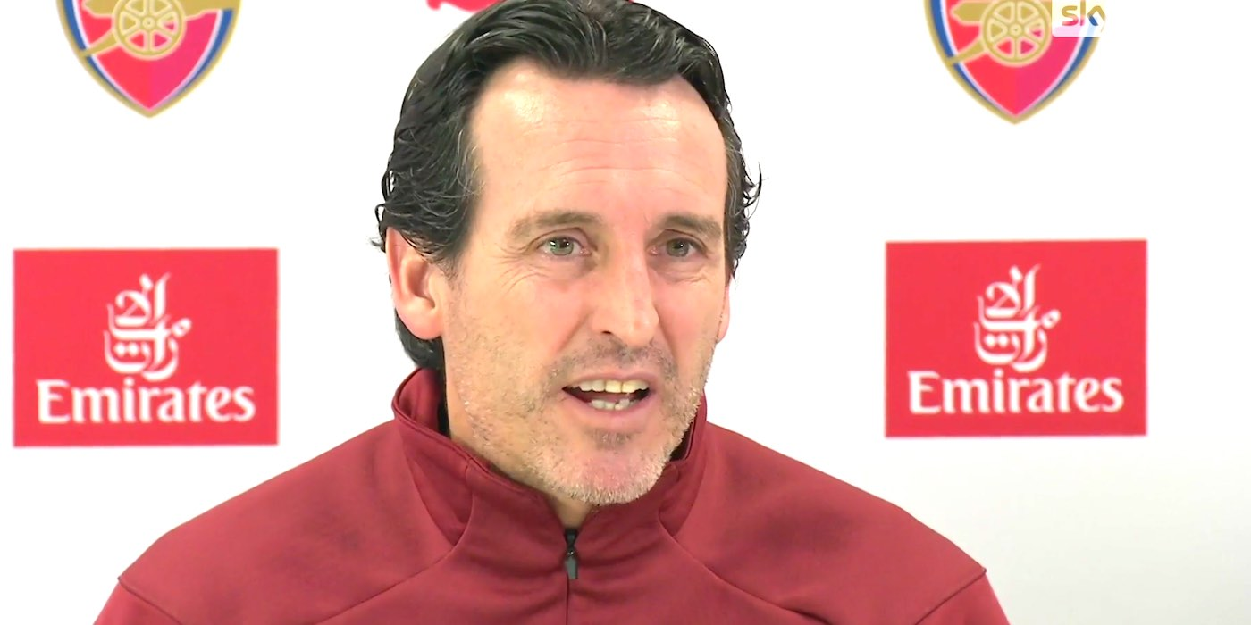 Unai Emery Arsenal Transfers
