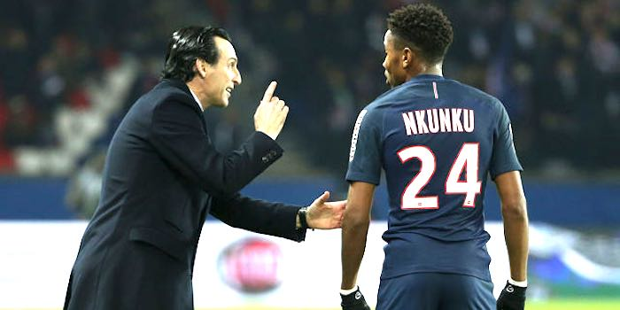 Ornstein: Carrasco and Perisic unlikely but Nkunku pursuit continues
