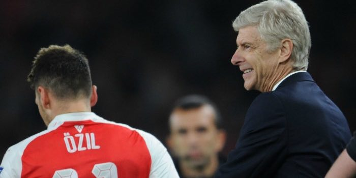 Wenger: Big deals can put players in a comfort zone