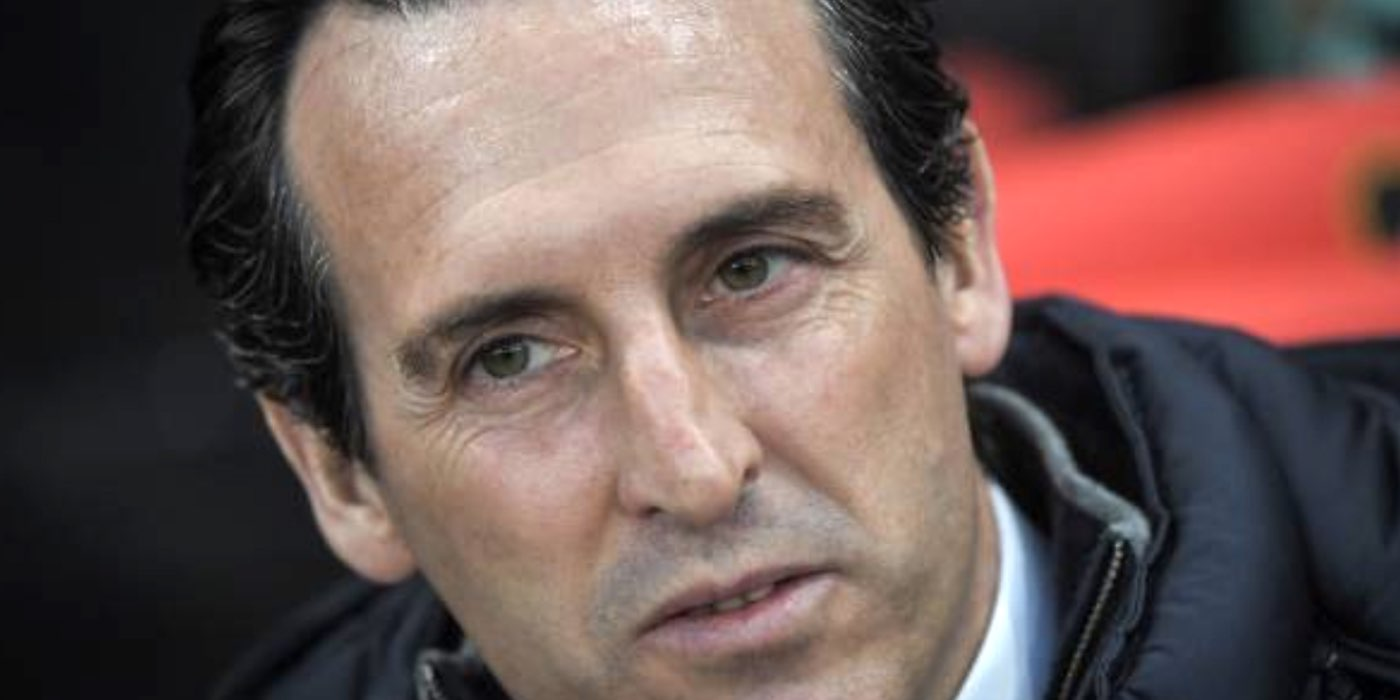 Emery: We have to learn to play with 10 men