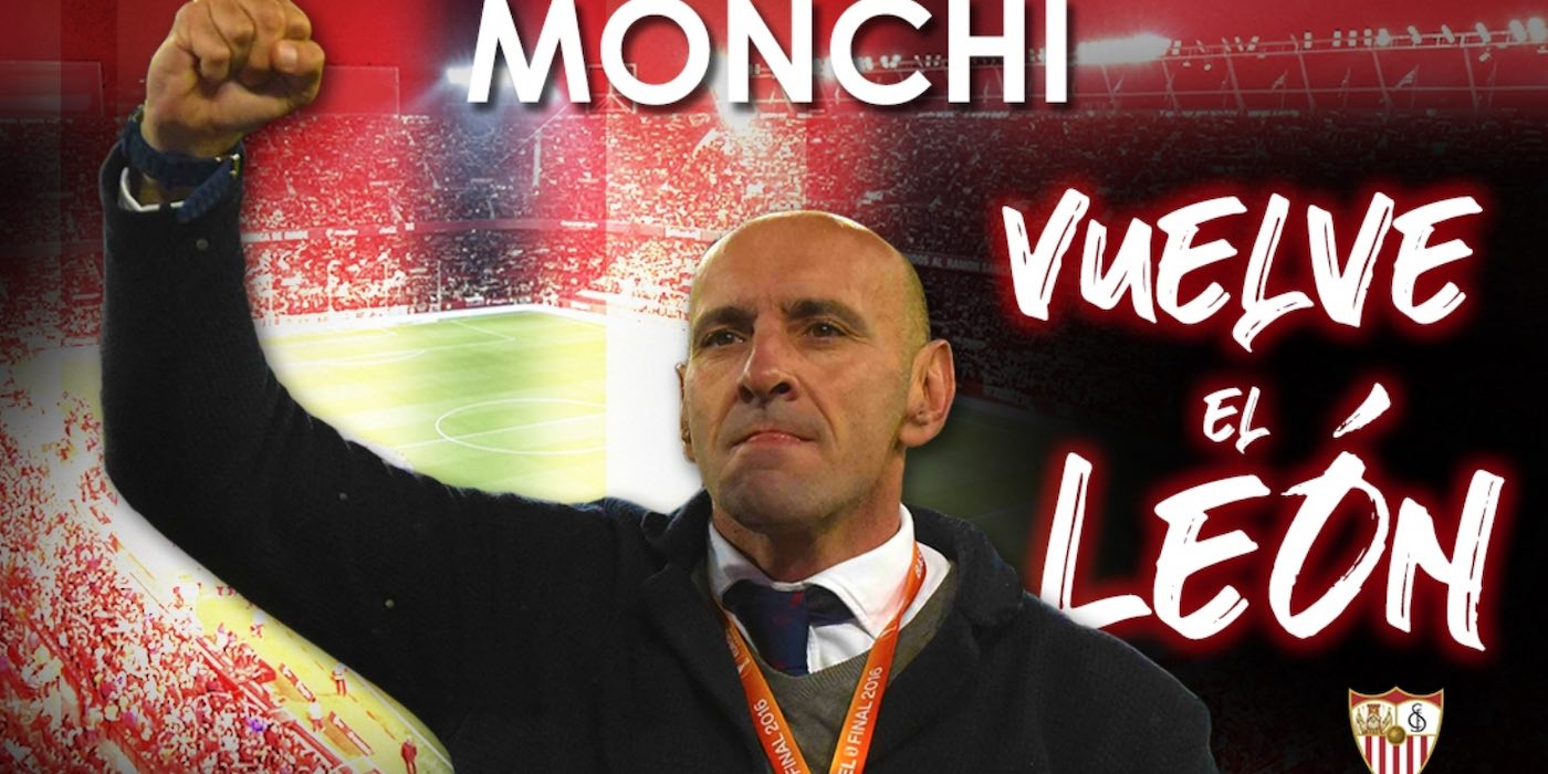 Arsenal go back to the drawing board as Monchi rejoins Sevilla