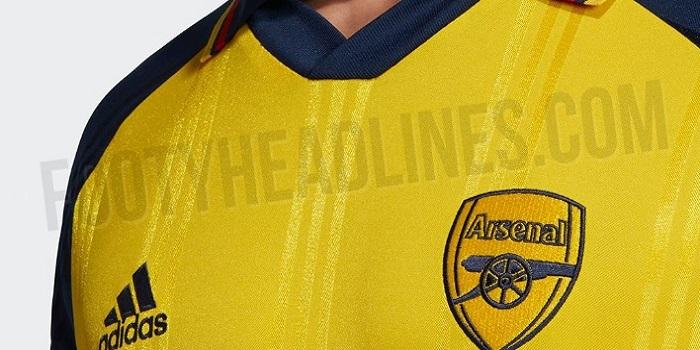 sale retailer 187a1 ecd9c Adidas Anfield '89 retro jersey leaked - Arseblog News - the ...