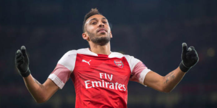 Aubameyang ruled out of Wolves game after sinus procedure | Arseblog News - the Arsenal news site