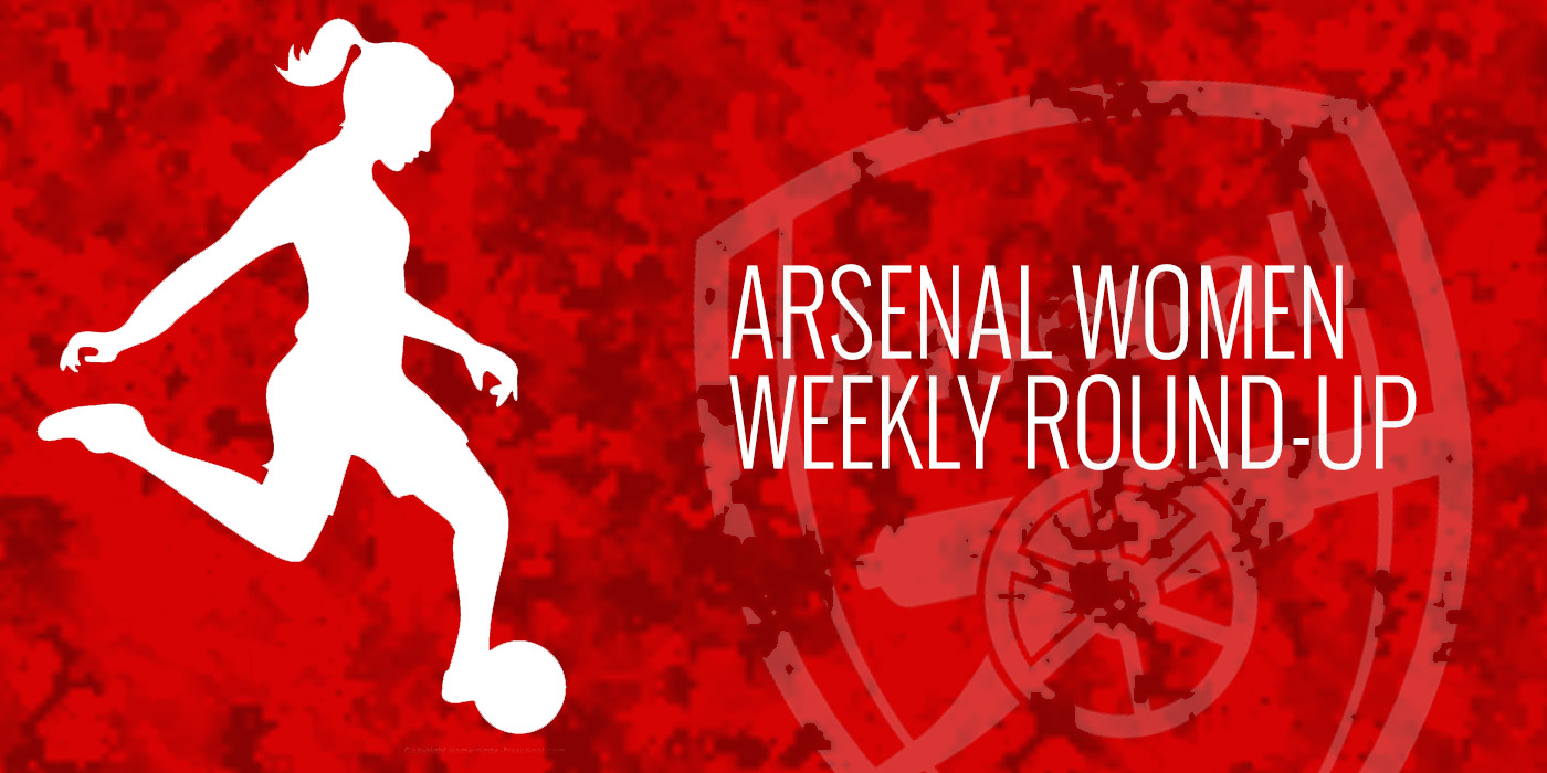 Arsenal Women Weekly Round-Up: 1 Small Step | Arseblog News - the Arsenal news site