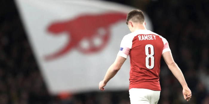 Emery: Let's enjoy focused Aaron Ramsey