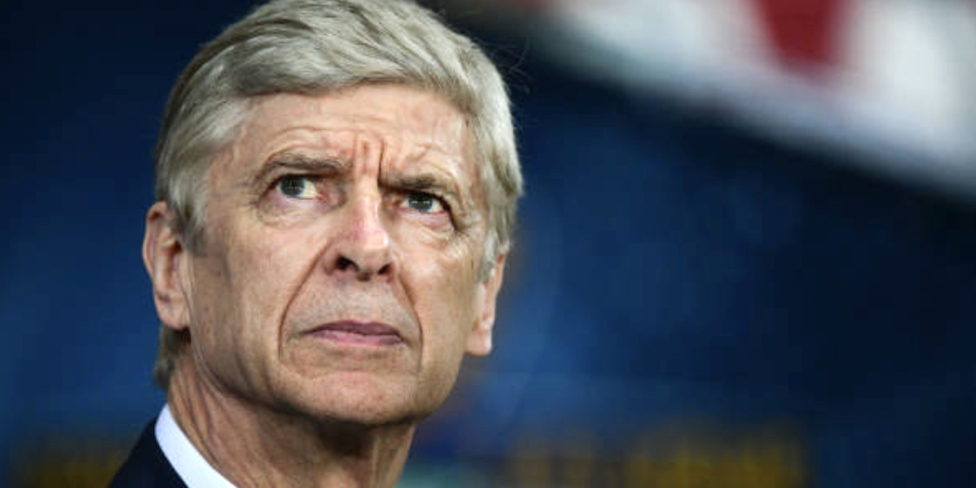Report: Wenger to become FIFA's technical director