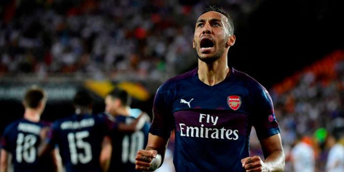 Auba: I want to become an Arsenal legend | Arseblog News - the Arsenal news site