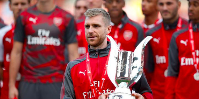 Lyon and Bayern Munich confirmed for Emirates Cup | Arseblog News - the Arsenal news site
