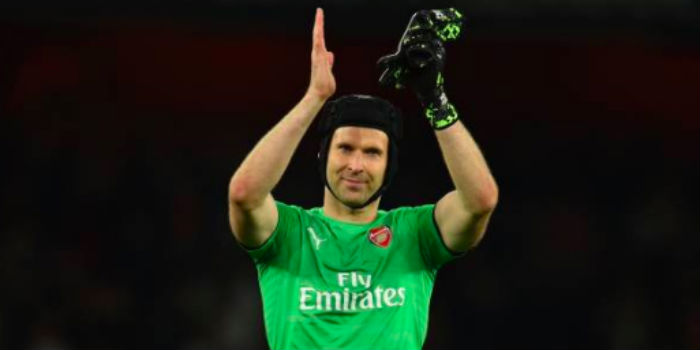 Report: Petr Cech to rejoin Chelsea in backroom role this summer   Arseblog News - the Arsenal news site