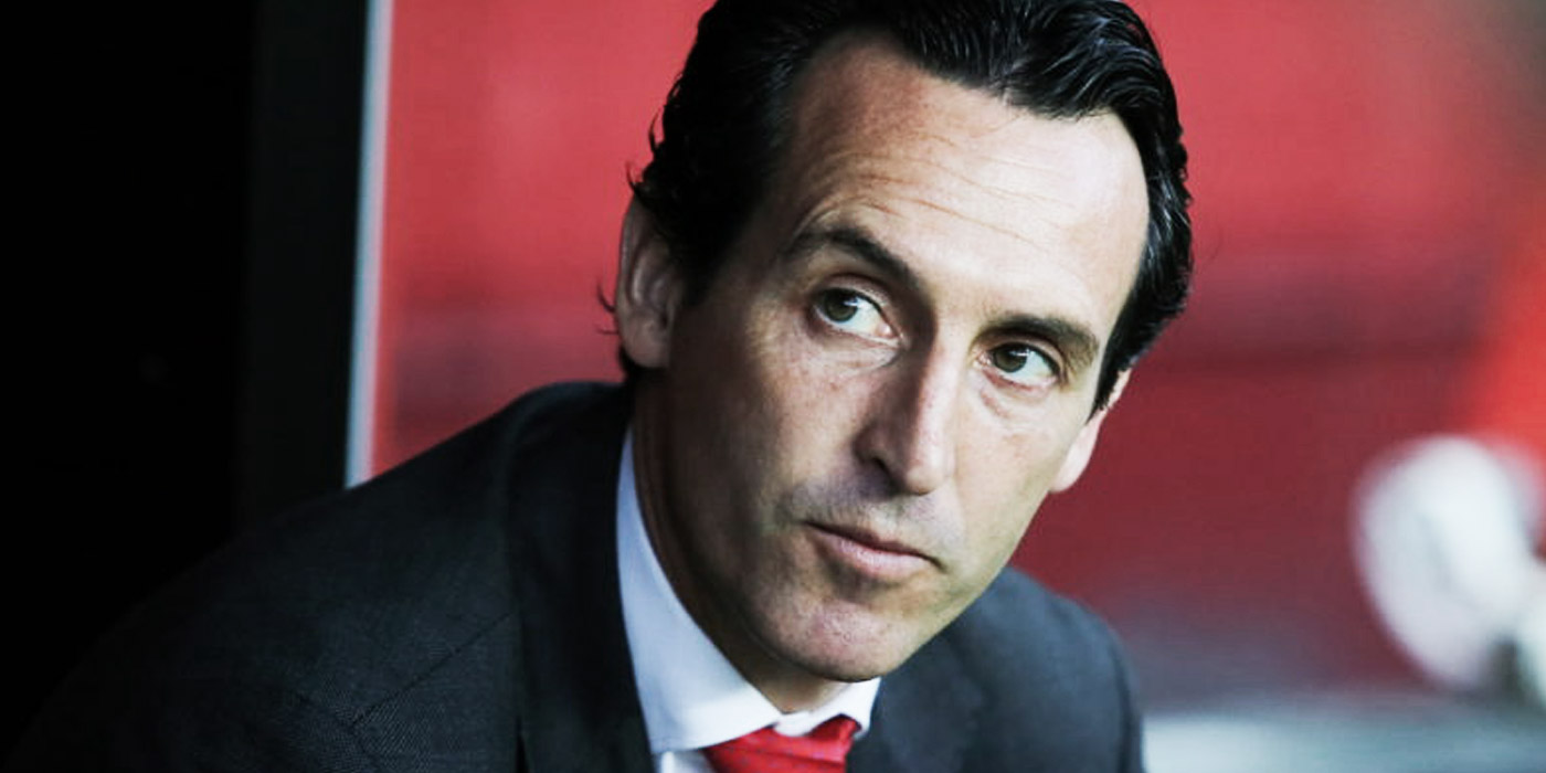 Unai Emery Interview