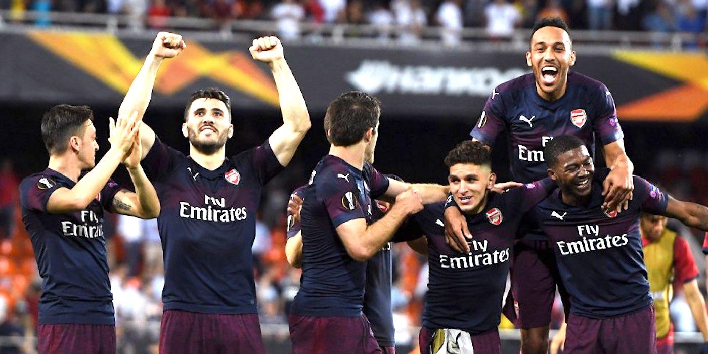 Valencia Arsenal