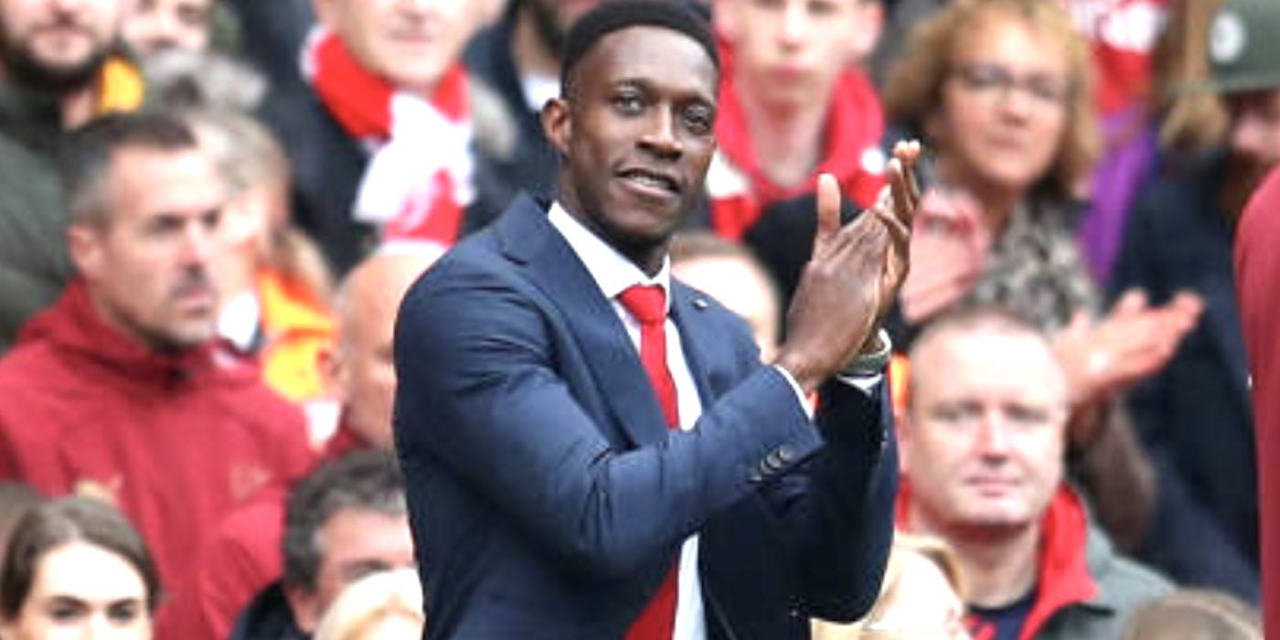 Welbeck: I made lifelong friends at Arsenal