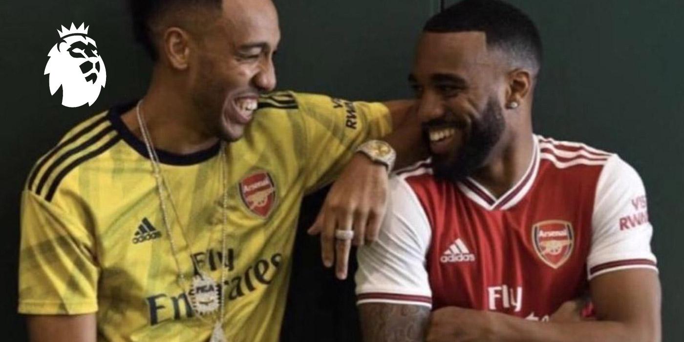 Arsenal Premier League Fixtures 2019-20