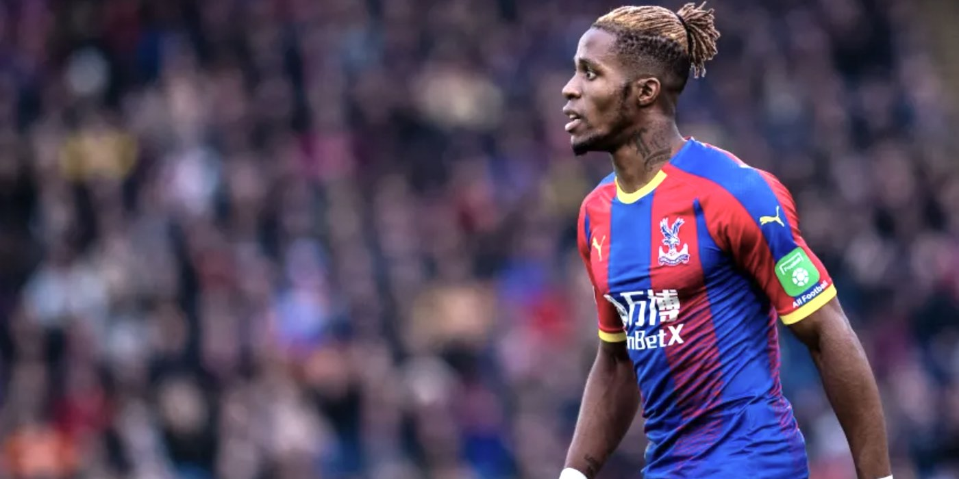 Ornstein: Zaha favours Arsenal, but budget restrictions complicate any deal