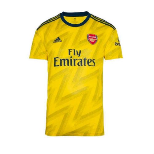 New Arsenal adidas away kit goes on sale – Arseblog News – the ...